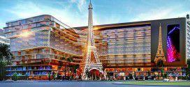 وحدات في باريس إيست العاصمة الادارية الجديدة بمساحة تبدأ من 35 متراً