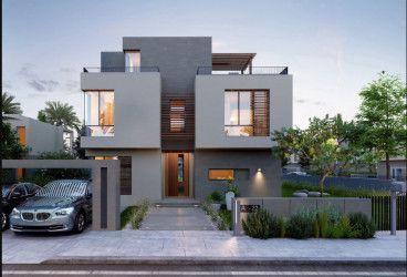 Villa in Sodic East Al Shorouk City