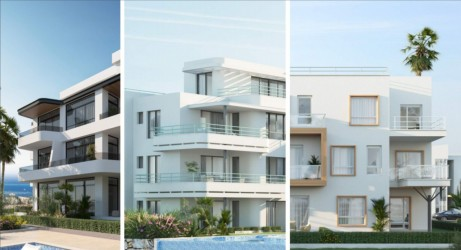Villa for sale in June Sodic