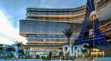 الوحدات في مول باريس إيست العاصمة الادارية الجديدة