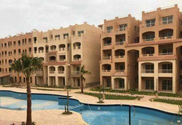 The Apartments in Marassi North Coast Resort