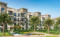 Properties for sale in Stone Residence New Cairo