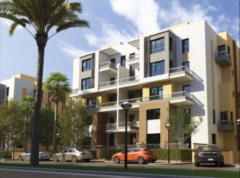 Apartment for sale in Jayed New Cairo