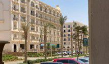 Unit in Hyde Park New Cairo with 160m