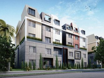 Unit Prices in Bloomfields Mostakbal City Compound