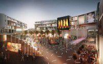وحدات في ذا سيتي أوف أوديسيا مدينة المستقبل بمساحة 144 متراً