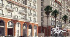 Units in Sawary Compound for sale