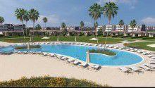 Chalet for sale in Blumar Resort