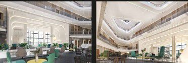 Commercial Units For Sale in Eleven Mall