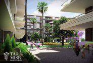 شقة 151 متر للبيع في كمبوند دي جويا