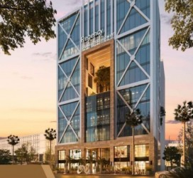Office For Sale In Regency Business Tower