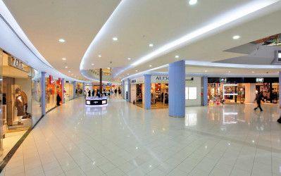 محل في ذا مول العاصمة الجديدة بمساحة 23 متراً