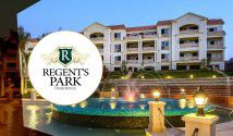 Residential Units in Regents Park New Cairo