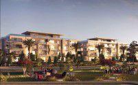 شقة في ذا اكسيس 6 أكتوبر بمساحة 202 متراً