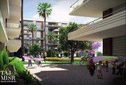 Apartment for sale in De Joya Compound