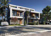 منازل مزدوجة في لافيستا سيتي