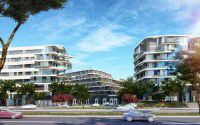 Apartment In Armonia New Capital 183m