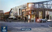 Administrative Units for sale in Loft Capital Center