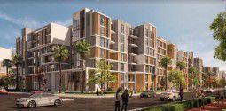 شقة في هاب تاون المستقبل سيتي بمساحة 157 متراً