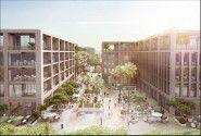 شقة في البروج مدينة الشروق بمساحة 276 متراً