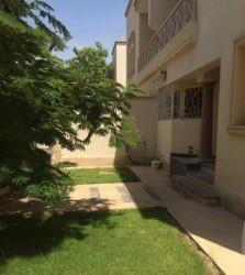 توين هاوس 303 متر في جرينز الشيخ زايد