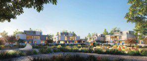 villa for sale in Vye Sodic