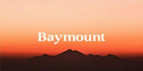 Baymount Sokhna