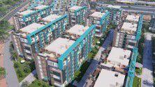 Apartments in Ciel Capital
