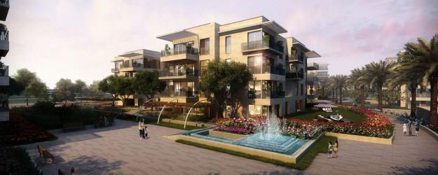 شقة 146 متر للبيع في كمبوند تاج سيتي