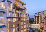 4 غرف نوم شقق للبيع في كمبوند جنوب