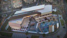 وحدات في الموندو العاصمة الجديدة بمساحة تبدأ من 80 متراً