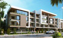 Unit in Granda Al Shorouk in Shorouk City with 307m