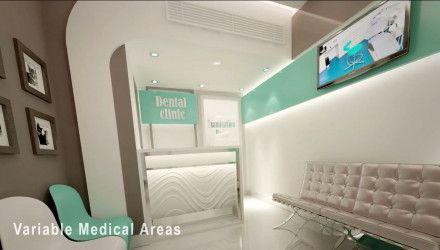 Clinic In Elegantry Mall