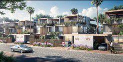 شقة في كمبوند جادة إيوان القاهرة الجديدة