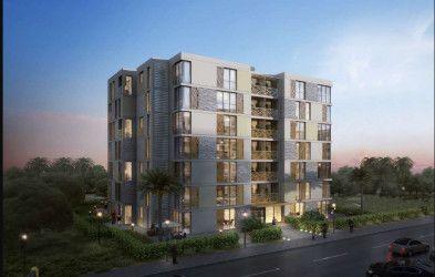 شقة في كمبوند ذا سيتي أوف أوديسيا مدينة المستقبل