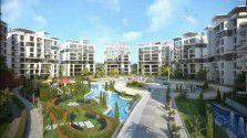 وحدات سكنية بكمبوند اتيكا