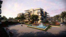 Apartment In Taj City