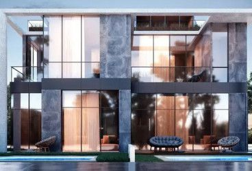 شقة بمساحة 179 متر للبيع في بلوم فيلدز