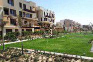 شقة في ايست تاون القاهرة الجديدة بمساحة 154 متراً