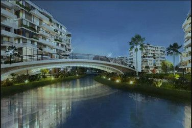 Apartments for sale in Entrada new capital With space of ​​150 m