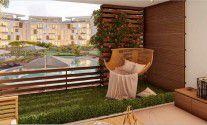 Apartments for sale in Granda Life Alshorouk