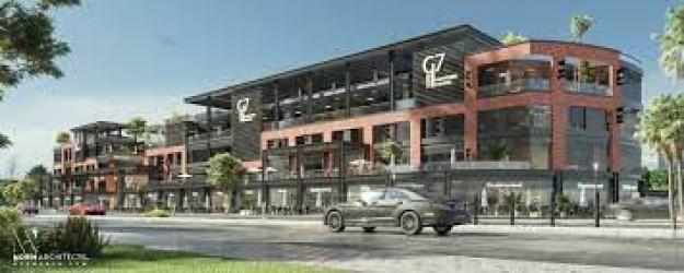 مكتب للبيع في مول جي 7