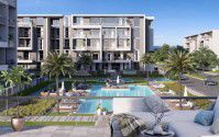 Unit in El Patio Oro Fifth Settlement with 171m