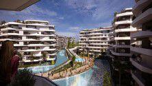 .شقة بمساحة 175 متر في كمبوند روزس من جولدن هاوس