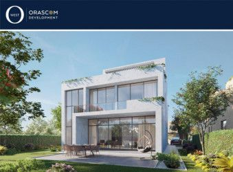 Villa in O West Orascom
