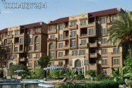 .شقة 90 أفينيو القاهرة الجديدة بمساحة 164 متراً