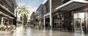 Commercial units for sale in Agora Mall