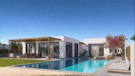 Villa for sale in El Masyaf