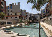 .شقة بمساحة 105  متر في كمبوند لاميرادا من جراند بلازا