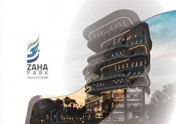 Zaha Park Mall New Capital